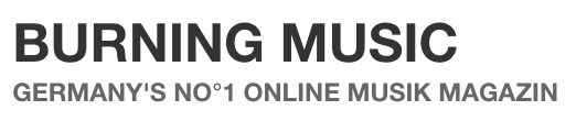 Burning Music logo
