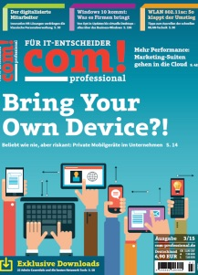 com-professional-03-2015 Cover